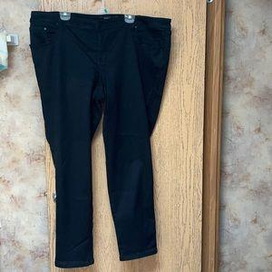 Torrid skinny pants